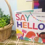 say-hello