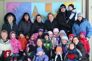 Welcome to Queen's Park Preschool