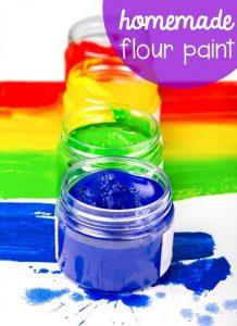 flour-paint